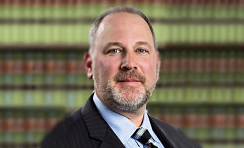 NJ Accident Attorney William Greenberg