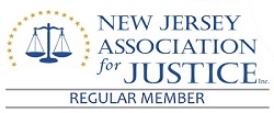 NJAJ Regular Member Logo
