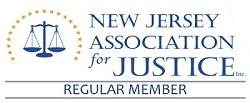 NJAJ Regular Member Logo