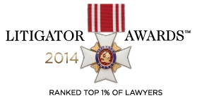 litigator-awards