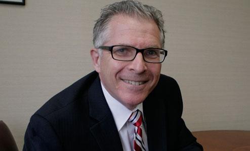 Mitchell L Goldstein
