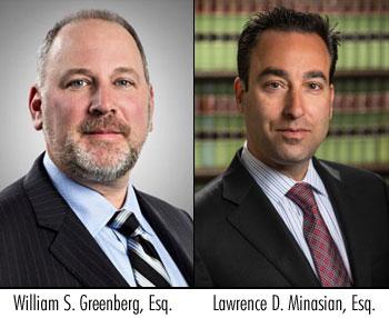 Newark Injury Lawyers